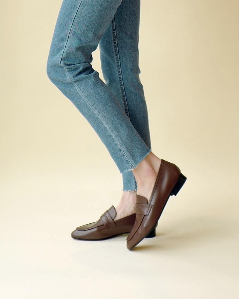 Gant Soft Loafers in Saratoga Brown