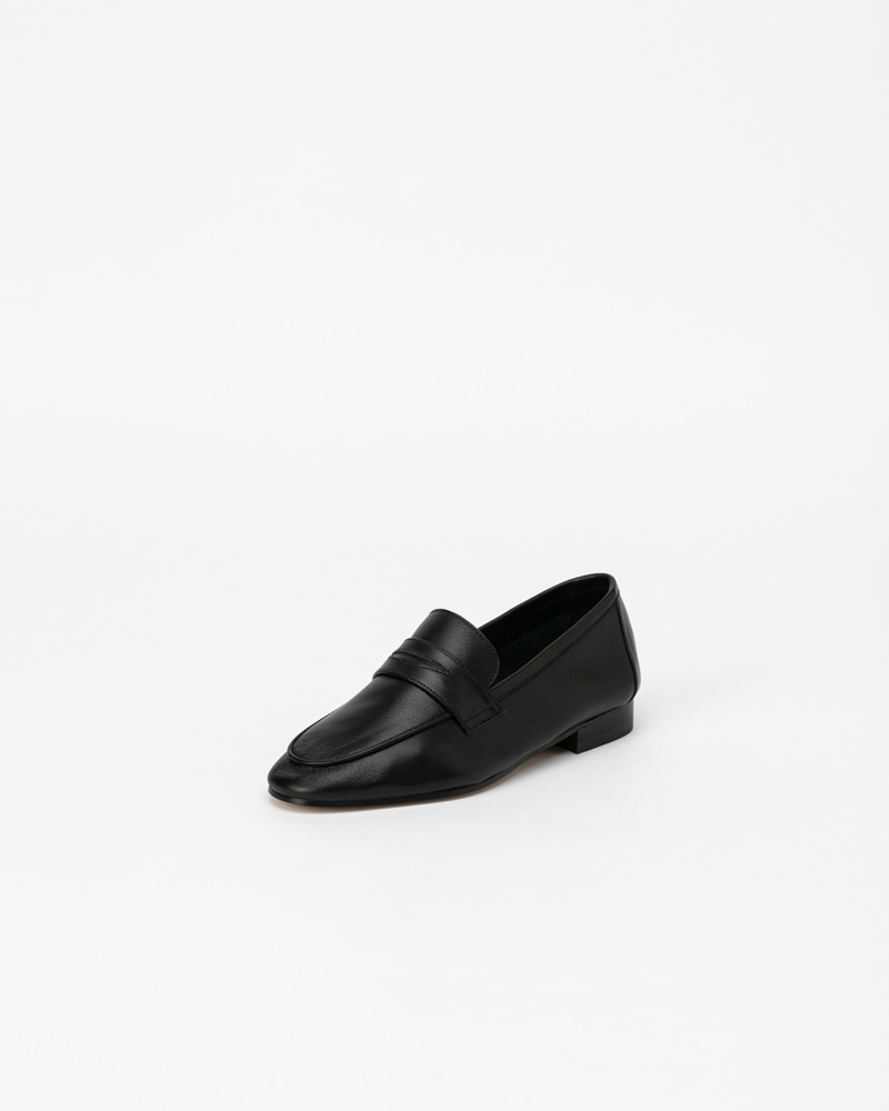 Gant Soft Loafers in Black