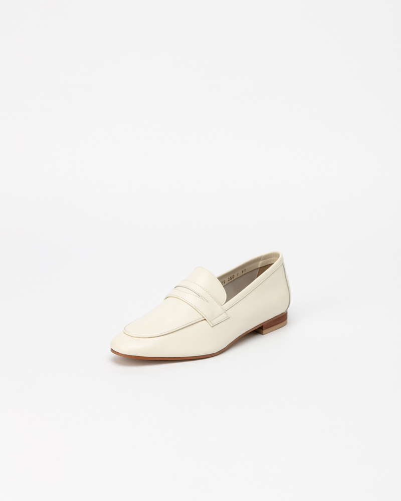 Gant Soft Loafers in Ivory