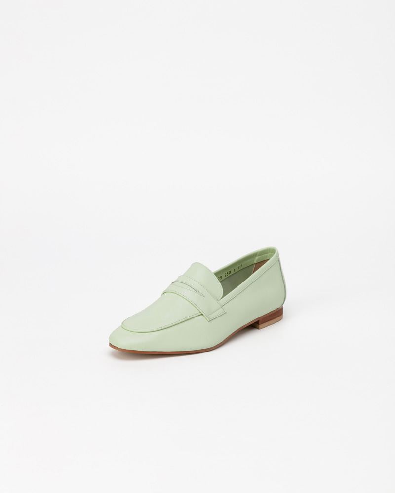 Gant Soft Loafers in SkyLight Green