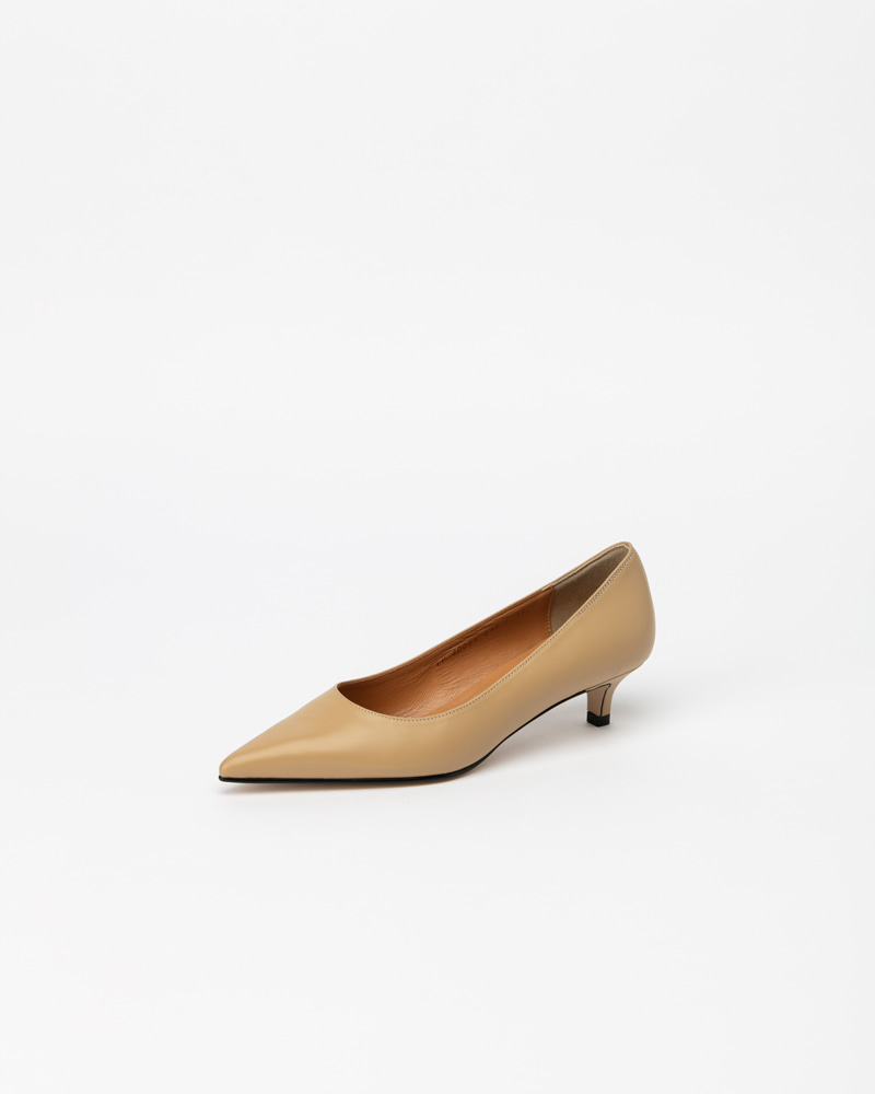 Philo Pumps in Beige