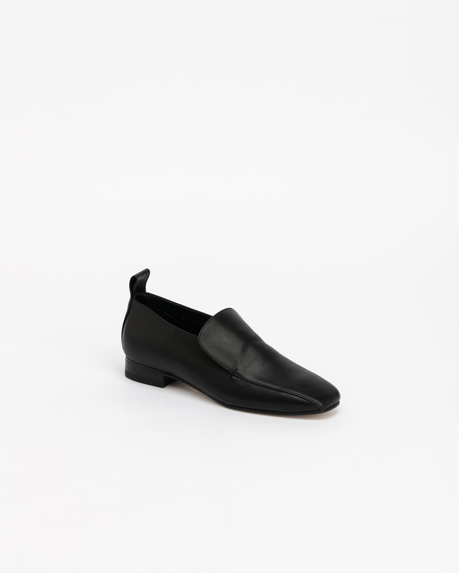 Palais Slip-on Loafers in Black