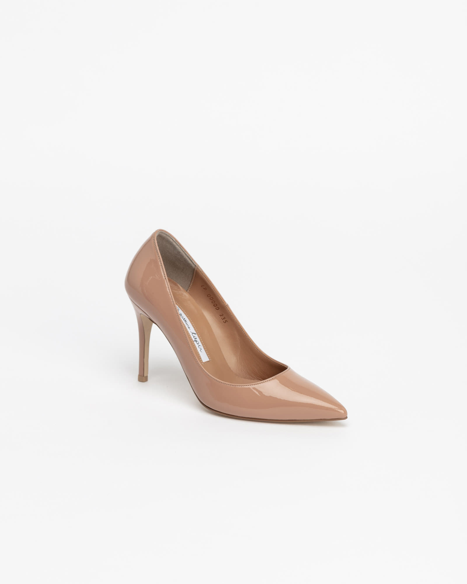 Parlor Stiletto Pumps in Neo Indy Pink