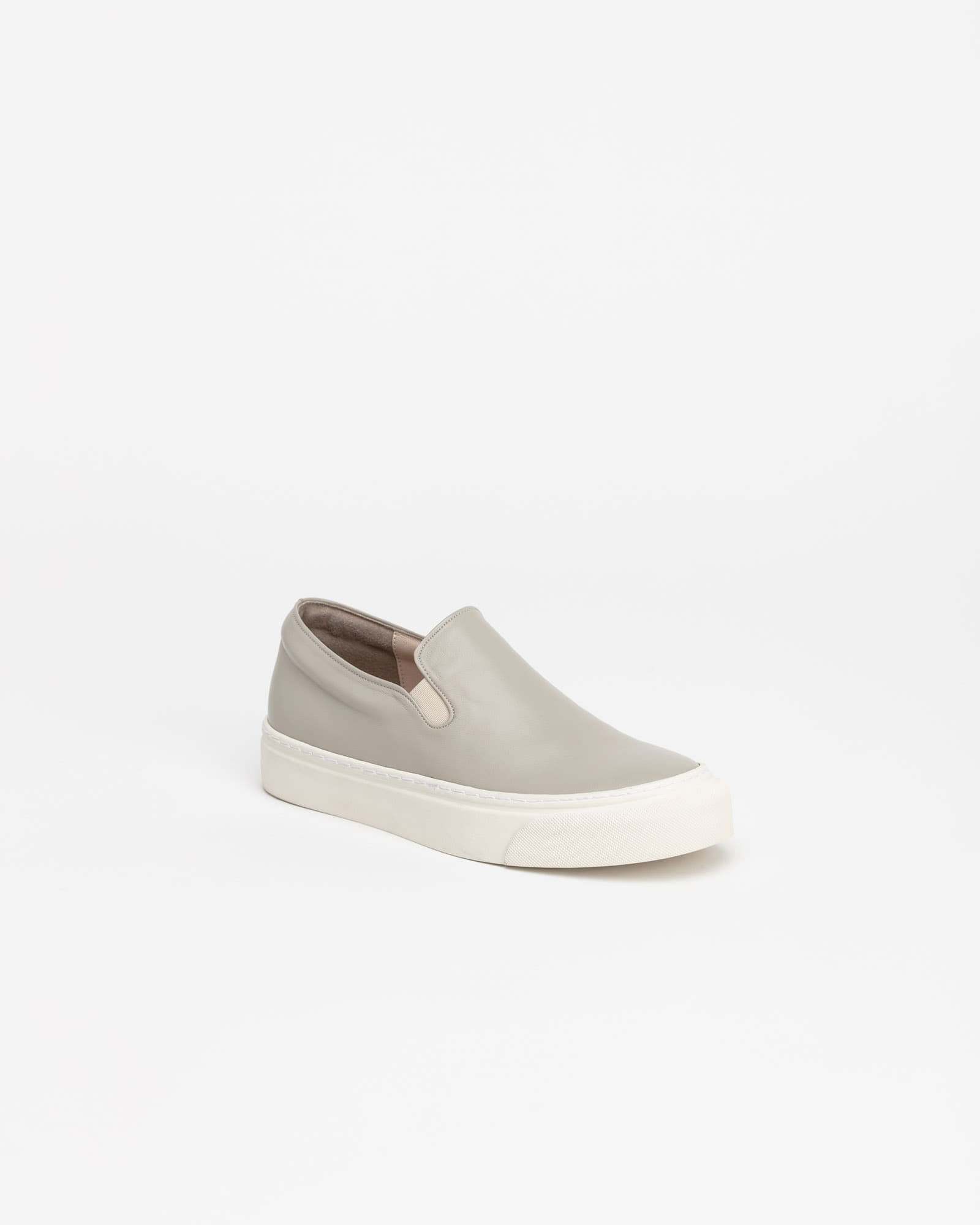Palo Slip-on Sneakers in Gray