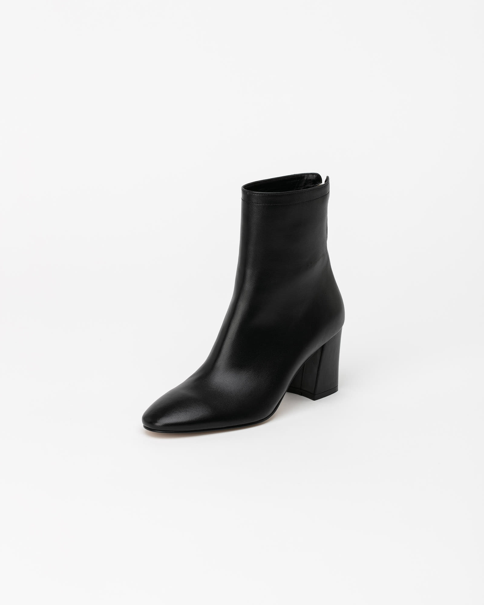 Siena Boots in Black