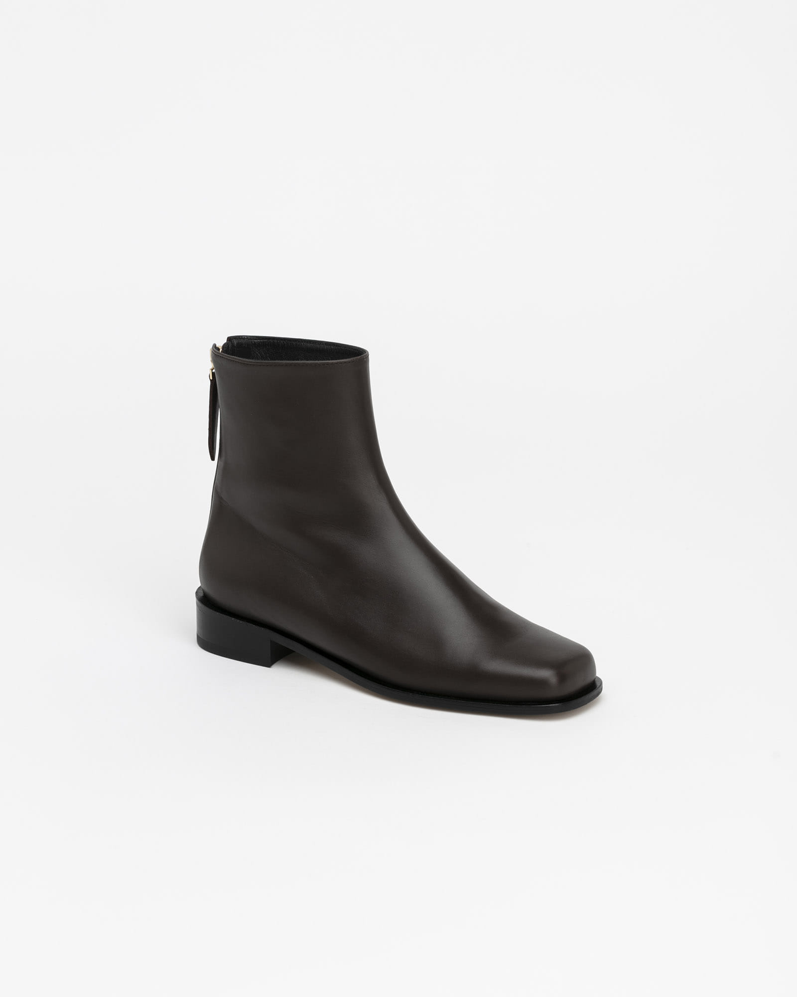 Robin Boots in Roast Brown