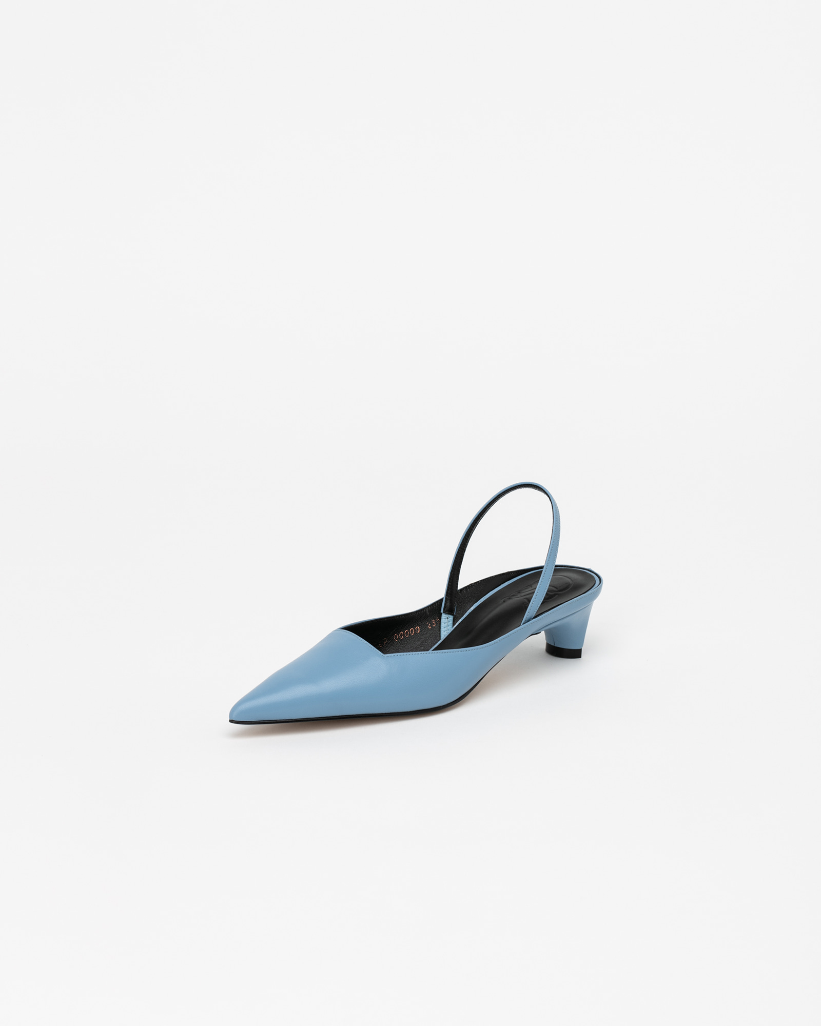 Contana Slingbacks in Airy Blue